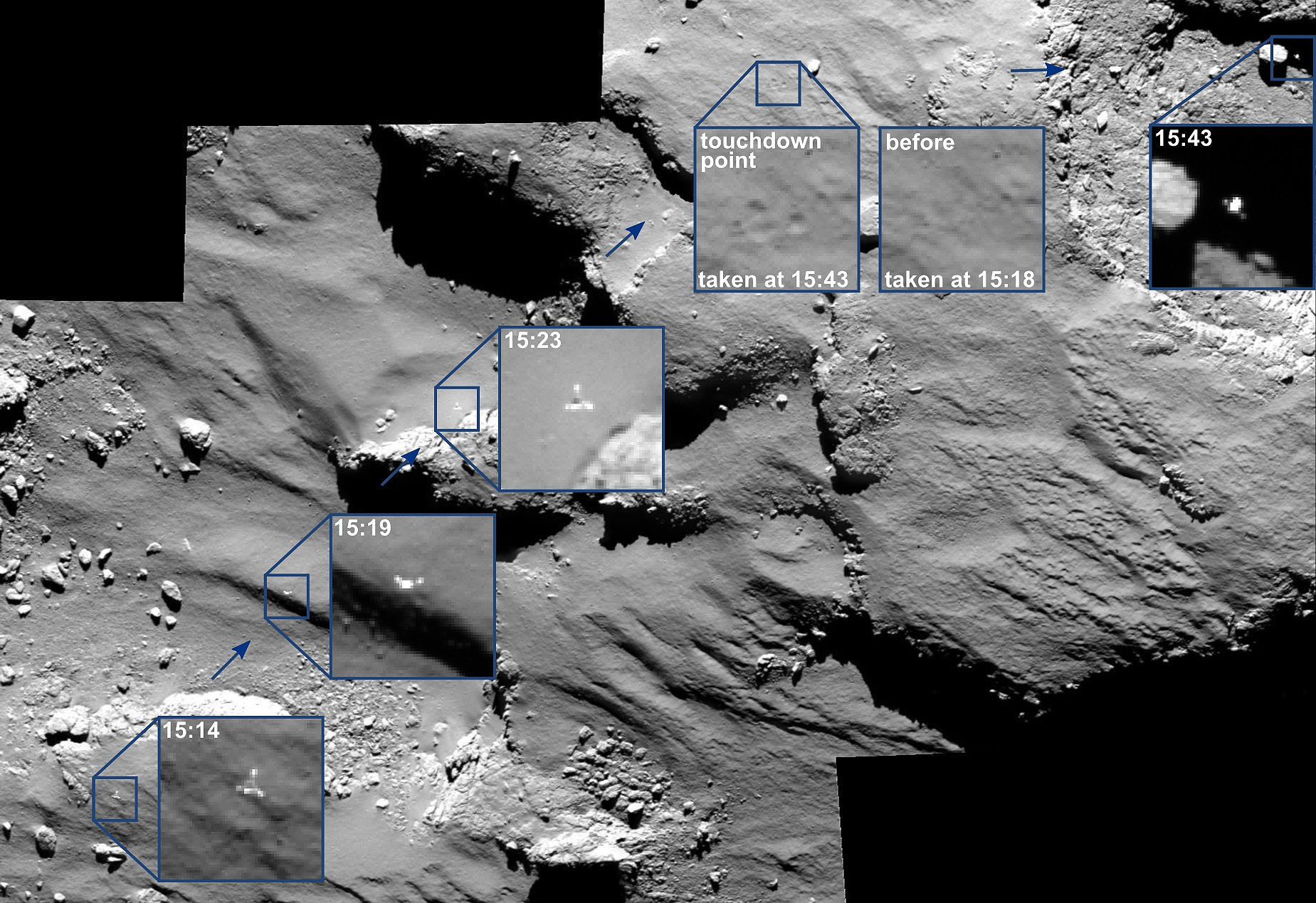 p11566_6999cb2d13fd92bd8f62d092f4a5dc93OSIRIS_spots_Philae_drifting_across_the_comet-1800.jpg
