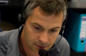 Cédric Delmas