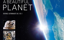 """Film documentaire """"A Beautiful Planet"""" projeté à la Géode, à Paris"""