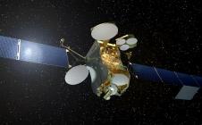 Le satellite EUTELSAT 172B