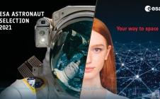 Succès record, la sélection d'astronautes de l'ESA se poursuit
