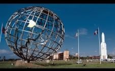 CSG : un port spatial international en Guyane !