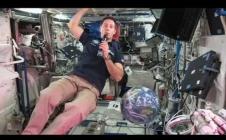 #Proxima – Conférence de presse depuis l'ISS le 23 novembre 2016