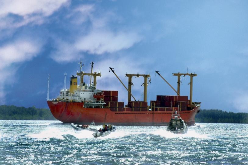 [#VG2016] Piraterie maritime
