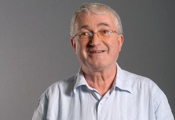 Jean-Yves Prado, responsable du programme Cluster au CNES. Crédits : CNES/E. Grimmault.