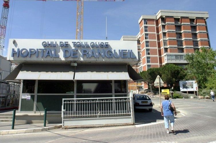 En cas d'urgence les données seront transmises directement à la podologue du CHU de Toulouse. Crédits : La Dépêche du Midi.