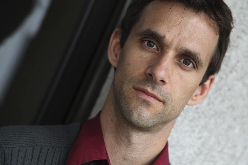 Olivier La Marle, CNES astrophysics programmes coordinator. Credits: CNES.