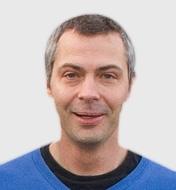 Cédric Delmas, responsable des opérations du SONC, CNES. Crédits : CNES/E. Grimault.