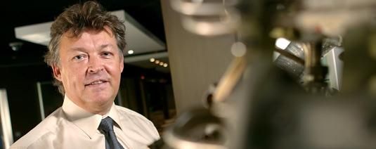 Christophe Bonnal, expert système au CNES